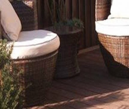 rennovate your garden decking the easy way