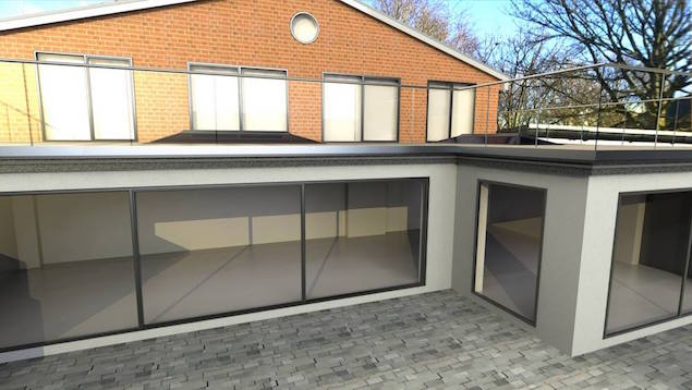 planning permission glass balustrade tips with elite balustrade systems