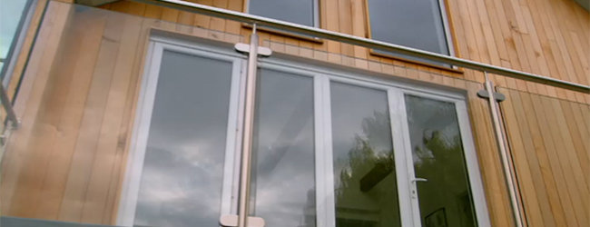 Glass Balustrade Regulations