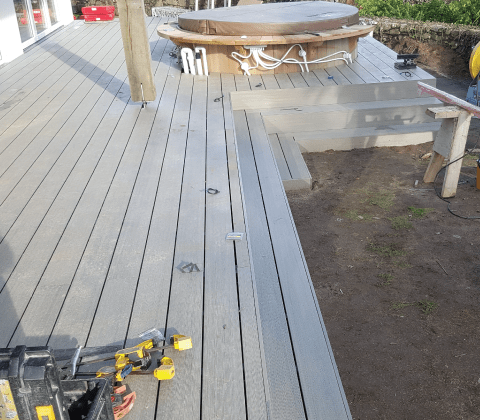 Builders | Composite Decking Solutions