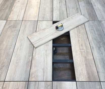 QwickBuild Exterior Tiles