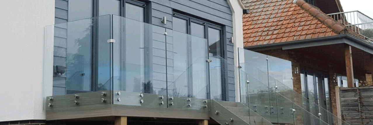 Bespoke Balustrade Designs