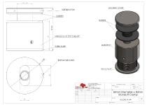 Standoff Clamp - SO.D50.40.4A