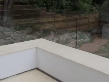 Bespoke Balustrade Design