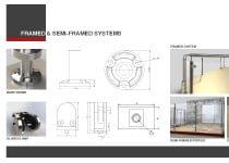 framed & semi-framed system