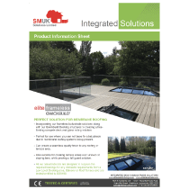 Integrated Solution Information Sheet