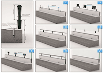 3010-Glazing-Channel-Instructions