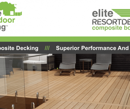 Elite Resortdeck