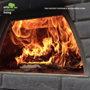 Pizza Oven Brochure